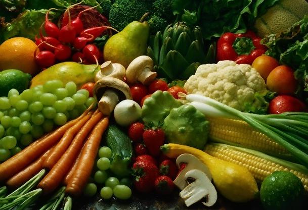 Продукты питания, содержащие витамин Е