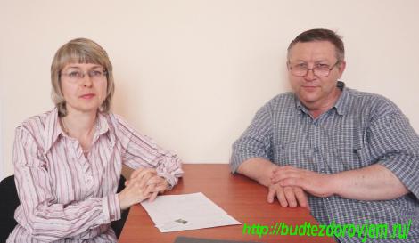 Интервью с Александром Владимировичем Хорошиловым