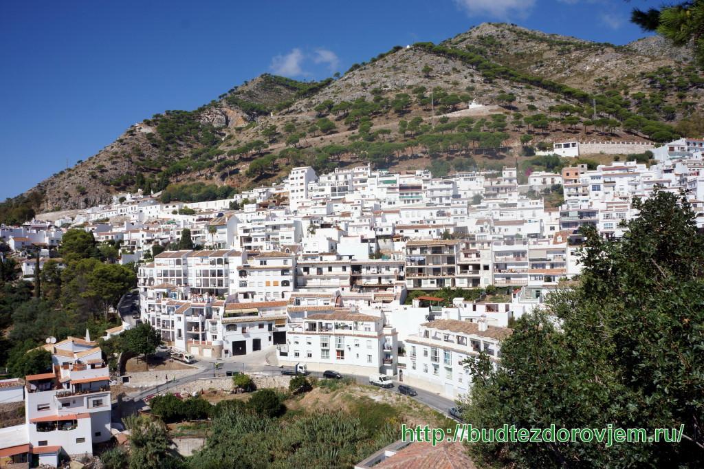 Белая деревня