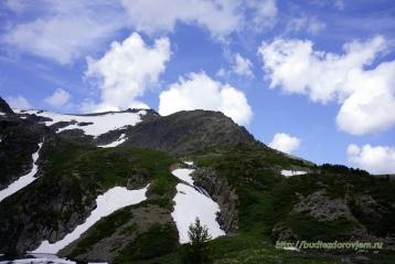 gora Krasnaya